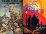 Download The Many-Colored Land and The Golden Torc/The Nonborn King and The Adversary (The Pliocene Exile, Volumes 1- 4) in PDF ePUB Free Online
