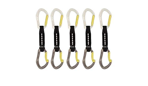 MD Dmm Alpha Sport Qd 5-Pack 12 Cm: Amazon.es: Deportes y aire libre