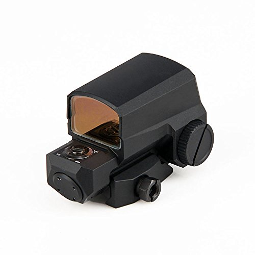 Briday lCO Style red dot Holographic sight Single dot by Briday
