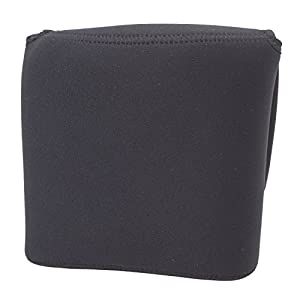 Matin Digital SLR Compact Camera Body Case Black V2 - (XLarge) Upgraded Version from Matin