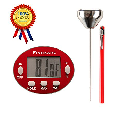 Quick Tip Pocket Thermometer - 5