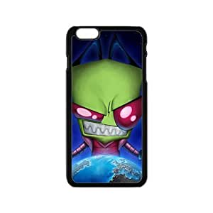Earth Invader Cell Phone Case for Iphone 6