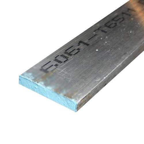 72in Flat Bar - 5
