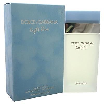 Dolce & Gabbana Light