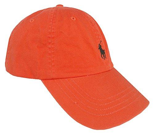 Polo Ralph Lauren Mens Chino Sport Ball Cap
