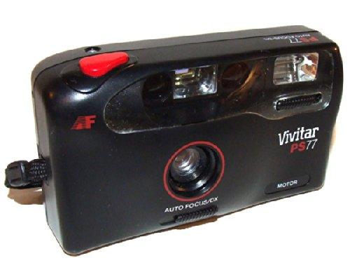 Antique 35 Millimeters Camera - 3