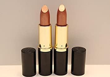 New 2 X Estee Lauder Full Size Lipstick Pure Color 86 Tiger Eye Shimmer