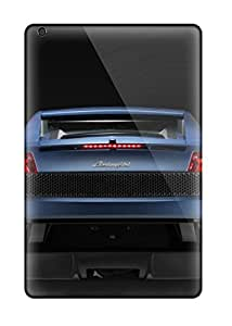 Anti-scratch And Shatterproof Lamborghini Gallardo Lp560 Ad Personam1080p Phone Case For Ipad Mini/mini 2/ High Quality Tpu Case