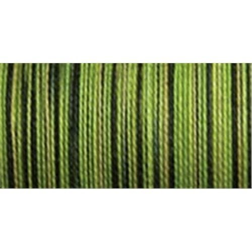 Sulky 713-4089 12-Weight Cotton Blendable Thread 330-Yard Olive Tree
