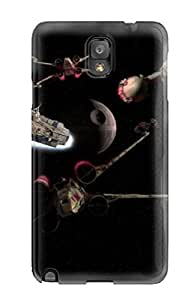 Excellent Design Star Wars YY-ONE For Galaxy Note 3