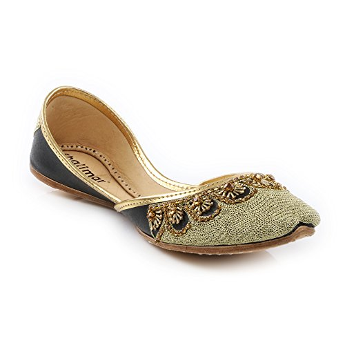 Shoes Shalimar GS Femme Classique Danse UK HaadqwRW