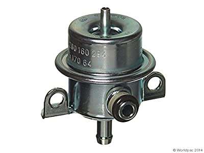 Bosch 0280160294 Fuel Pressure Regulator