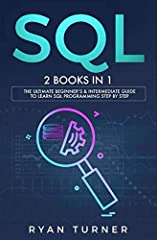 ★★Buy the Paperback Version of this Book and get the Kindle Book version for FREE ★★Are you looking for a dynamic and workable programming language? Have you tried a few but none seem to work to your liking? Have you considered SQL?There are ...