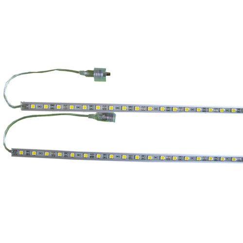 Lerway 20Inch LED Rigid Strip Light Bar For Cabinet And