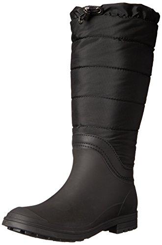 Kamik Boots Leeds Schwarz EK2672C BLK EU 39