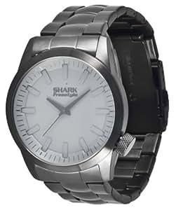 Freestyle Orion 101067 - Reloj analógico de cuarzo para hombre, correa de acero inoxidable color negro