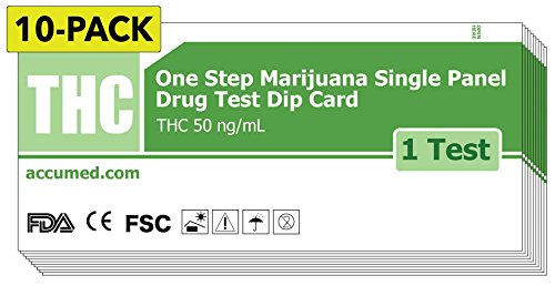 Bestselling Drug Tests