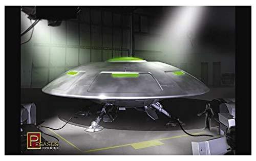 (Area-51 UFO A.E.-341.15B)