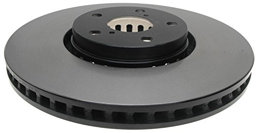 ACDelco 18A2589 Professional Front Driver Side Disc Brake Rotor