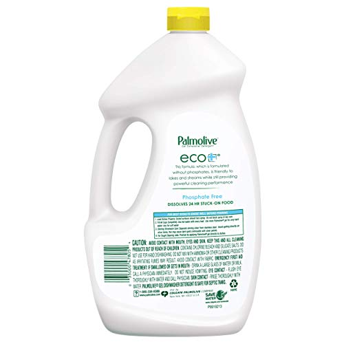 Buy automatic dishwasher detergent