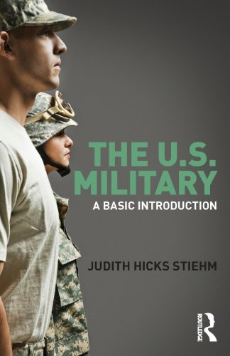 Download By Judith Hicks Stiehm The US Military: A Basic Introduction (Cass Military Studies) (1st First Edition) [Paperback] pdf epub