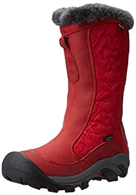 Amazon.com | KEEN Women's Betty II Winter Boot | Snow Boots