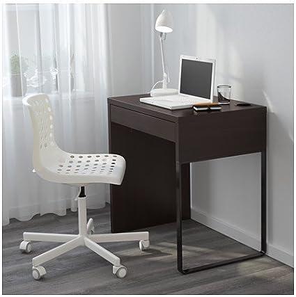1. IKEA MICKE Series Modern Desk- Best Overall