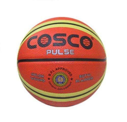 Cosco Pulse Basketballs, Size 6 T Multicolor