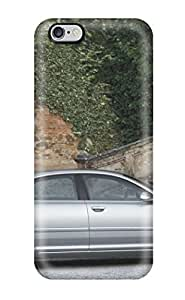 Durable Protector Case Cover With Audi S8 Wallpaper Hot Design For Iphone 6 Plus