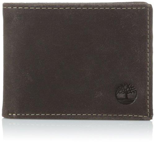 Timberland Mens Delta Slimfold Wallet