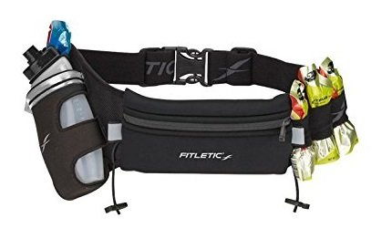 Fitletic Hydration Belt Fully Loaded product image