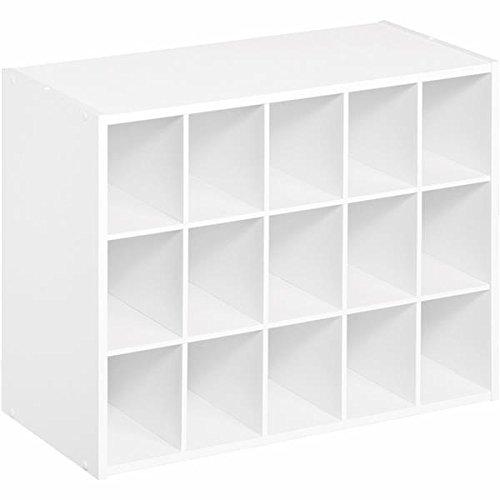 ClosetMaid 15 Cube Storage Stacker Organizer - 1 Each