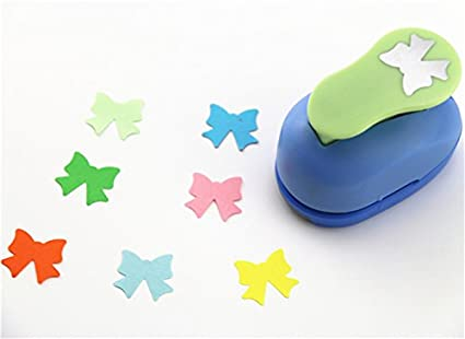Heart CADY Crafts Punch 1-Inch paper punches