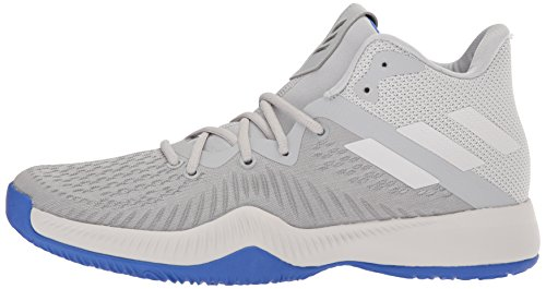 Chaussures grey One Grey Three Taille Gris Two Couleur grey Athlétiques Adidas dawq877