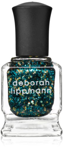 (deborah lippmann Glitter Nail Lacquer, Shake Your Money Maker)
