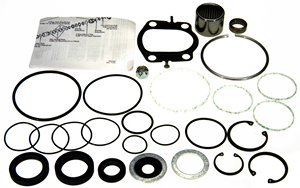 ACDelco 36-350440 Professional Steering Gear Pinion Shaft Seal Kit with Bearing, Gasket, Seals, and Snap Ring