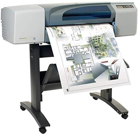 HP Designjet 500ps Plus (42-inch) Printer - Impresora de gran formato (500 Plus: Amazon.es: Informática