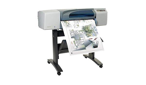 HP Designjet 500ps Plus (42-inch) Printer - Impresora de gran formato (500 Plus: Amazon.es: Informática