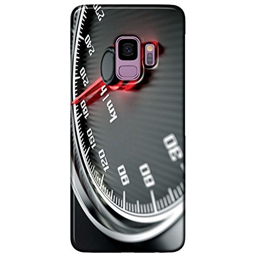 Capa Personalizada Samsung Galaxy S9 G960 - Velocimetro - VL06