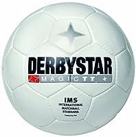 Derbystar Magic TT, 5, weiss, 1183500100