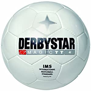 Derbystar Magic TT, 5, weiss, 1183500100