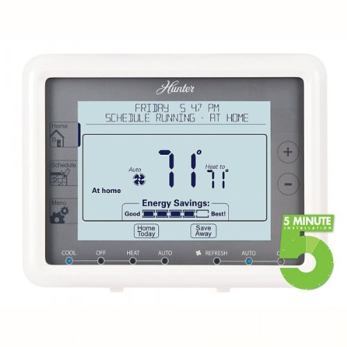 hunter-44905-universal-7-day-programmable-thermostat