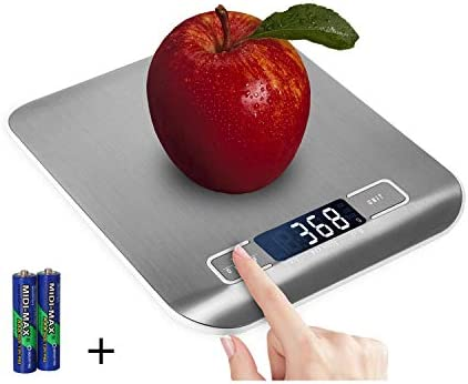 Domini Kitchen Stainless Anti Fingerprint Accuracy product image