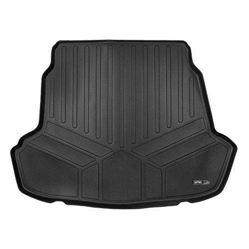 MAX LINER D0218 Black MAXTRAY Cargo Liner  / Kia Optima )