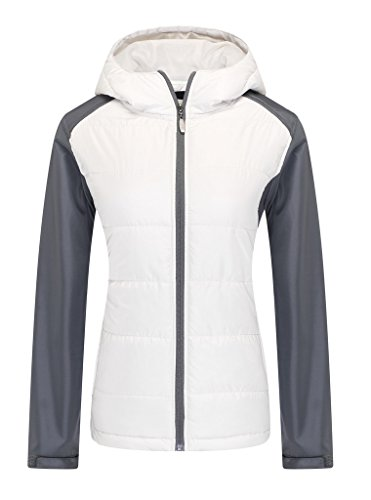 ZSHOW Womens Casual Quilted Contrast product image