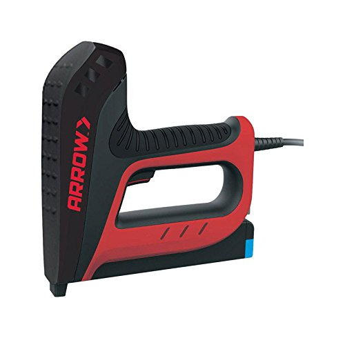 Arrow Fastener T50AC Professional Electric Staple Gun and Nailer by Arrow Fastener