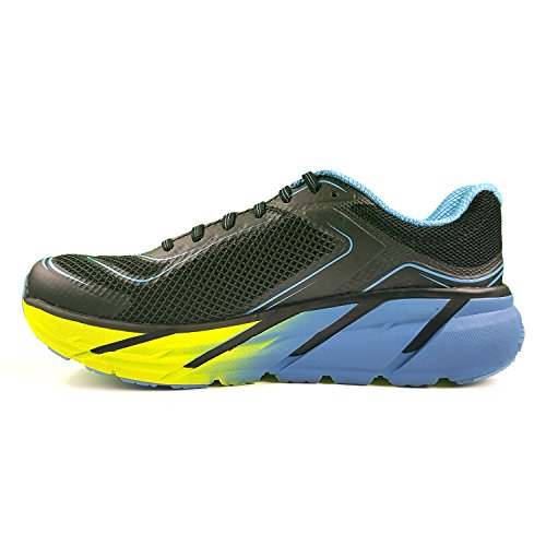 Hoka Napali Men's Running Shoes Anthracite/Niagara get to buy sale online Inexpensive cheap online sale best store to get 1gKwPGBd