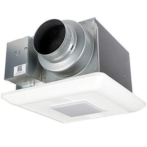 Panasonic FV-05-11VKSL2 WhisperGreen Select Fan/Light Combination