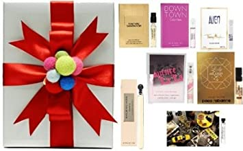 e0406eefc Image Unavailable. Image not available for. Colour: Womens Fragrance  Sampler Set (Neiman Marcus ...