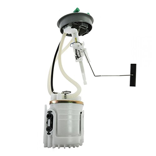 (Fuel Gas Pump & Sending Unit for VW Golf Jetta Passat Cabrio GTI Eurovan)